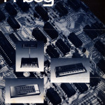 Moog 1982 Product Catalog